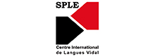 Fiche SPLE - Centre International de Langues Vidal